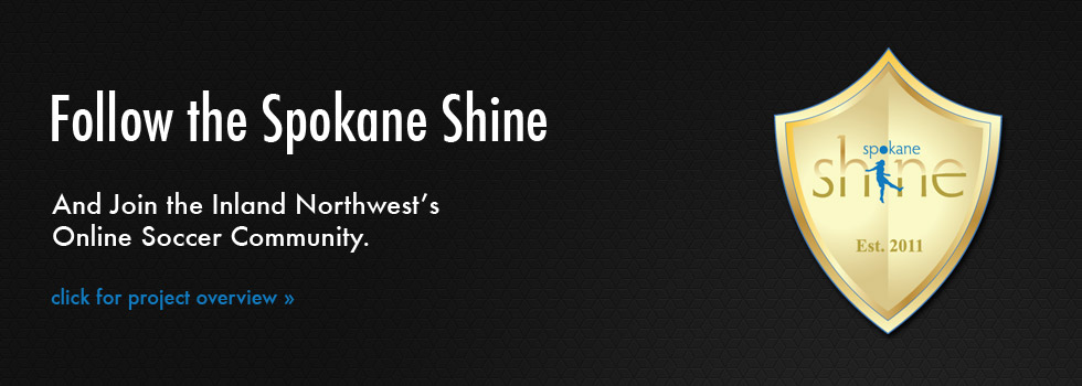Spokane Shine